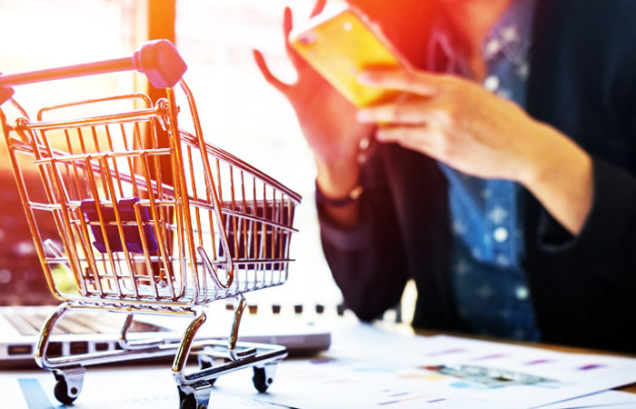 The Benefits of e-Commerce for Business Development